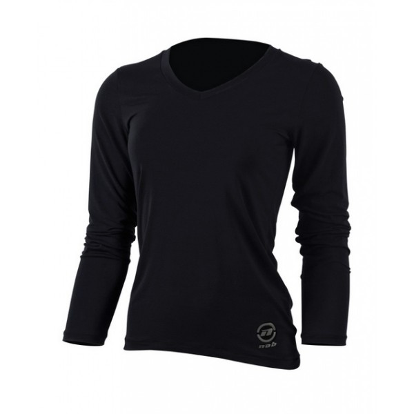 BLUSA M/L FEMININA UV SPORTS NOB